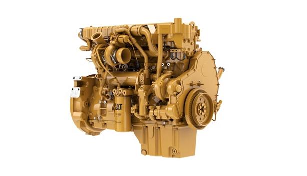 C13 ACERT™ Tier 4 Interim Well Servicing Engines