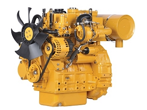 C1.5 Tier 4 Diesel Engines - Highly Regulated