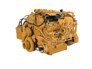 C32 ACERT™ Tier 4 Final Petroleum Engine  Well Servicing Engines