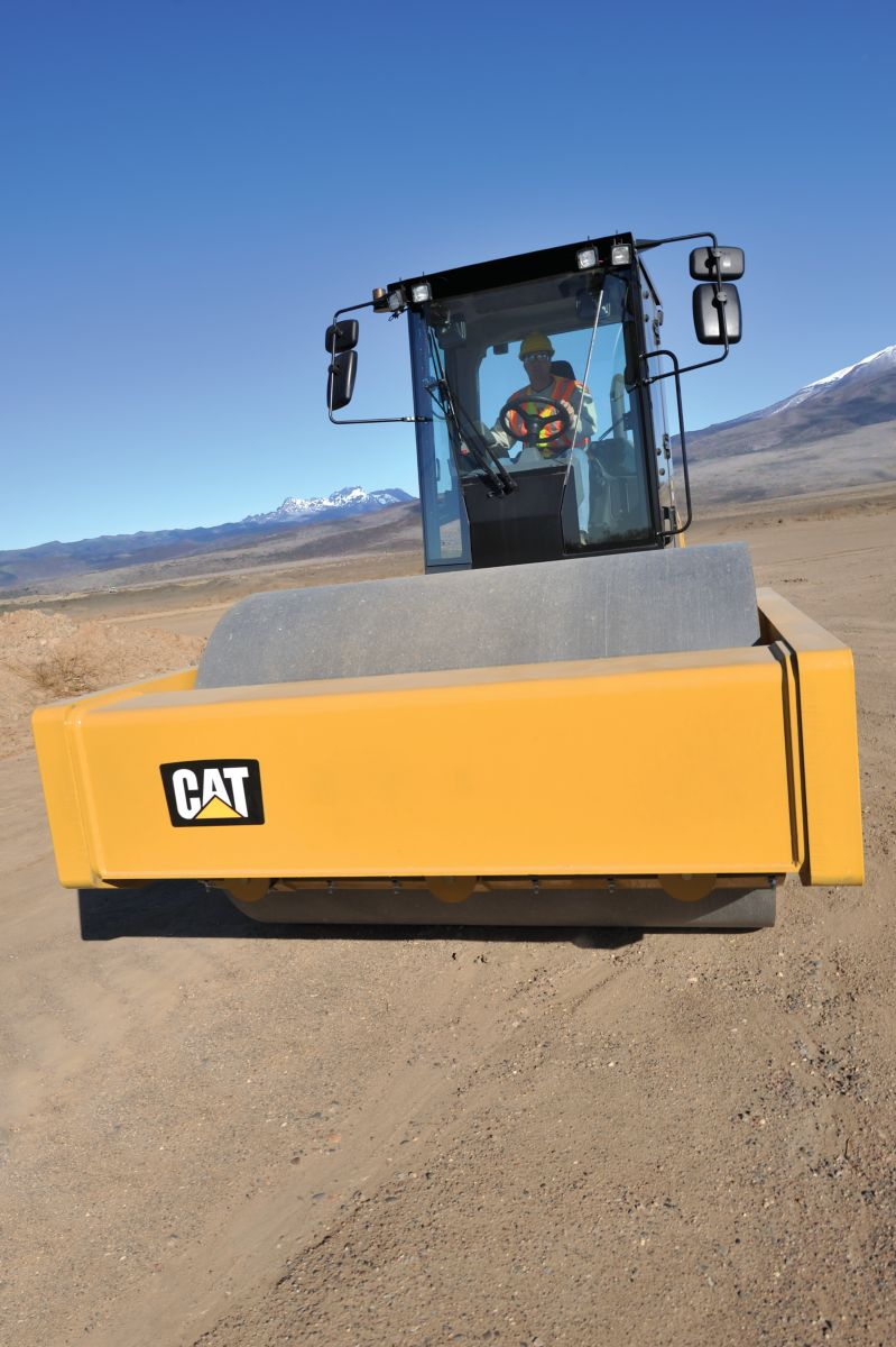 product-CS78B Vibratory Soil Compactor