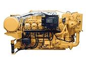 3512C Propulsion Engine (IMO II)
