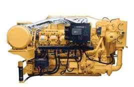 3512C IMO II