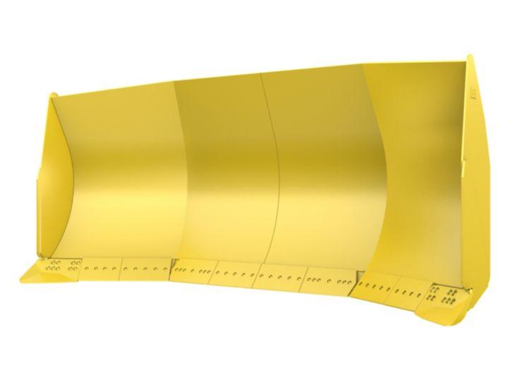 Blades - 14.8 m³ (19.4 yd³)