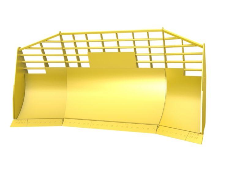 Blades - 18.35 m³ (24.0 yd³)