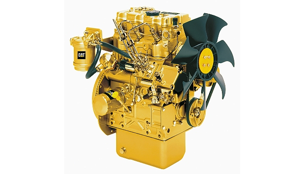 C1.1 LRC Diesel Engines - Lesser Regulated & Non-Regulated