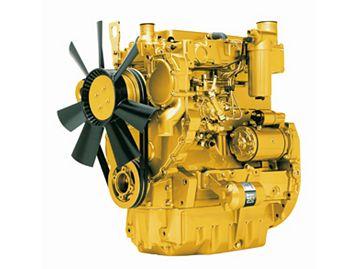 3054C - Industrial Diesel Engines