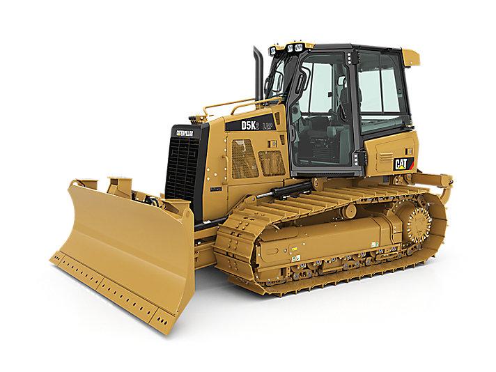 Cat | Small Bulldozers / Compact Dozers | Caterpillar