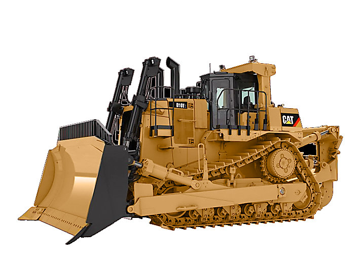 Cat | D10T2 Dozer | Caterpillar