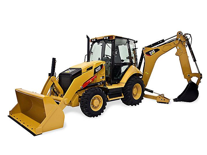 cat 420f 420f it backhoe loader caterpillar