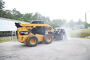 272D Skid Steer Loader