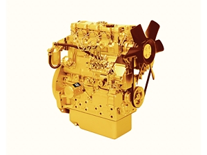 C1.6 LRC Diesel Engines - Lesser Regulated & Non-Regulated