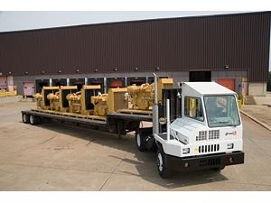 C6.6 ACERT LRC Diesel Engines - Lesser Regulated & Non-Regulated