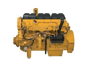 C18 ACERT™ LRC Diesel Engines - Lesser Regulated & Non-Regulated
