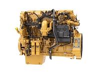 C15 ACERT™ Tier 4 Diesel Engine