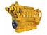 Cat® 3612 Industrial Diesel Engine