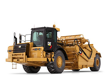 Cat | Heavy Equipment / Heavy Machinery | Caterpillar