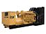 3512B Diesel Generator Set