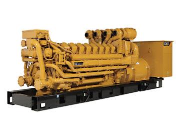 Diesel Generator Sets For Sale | Finning Cat