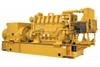 3606 Diesel Generator Set