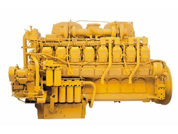 3516 - Land Mechanical Engines