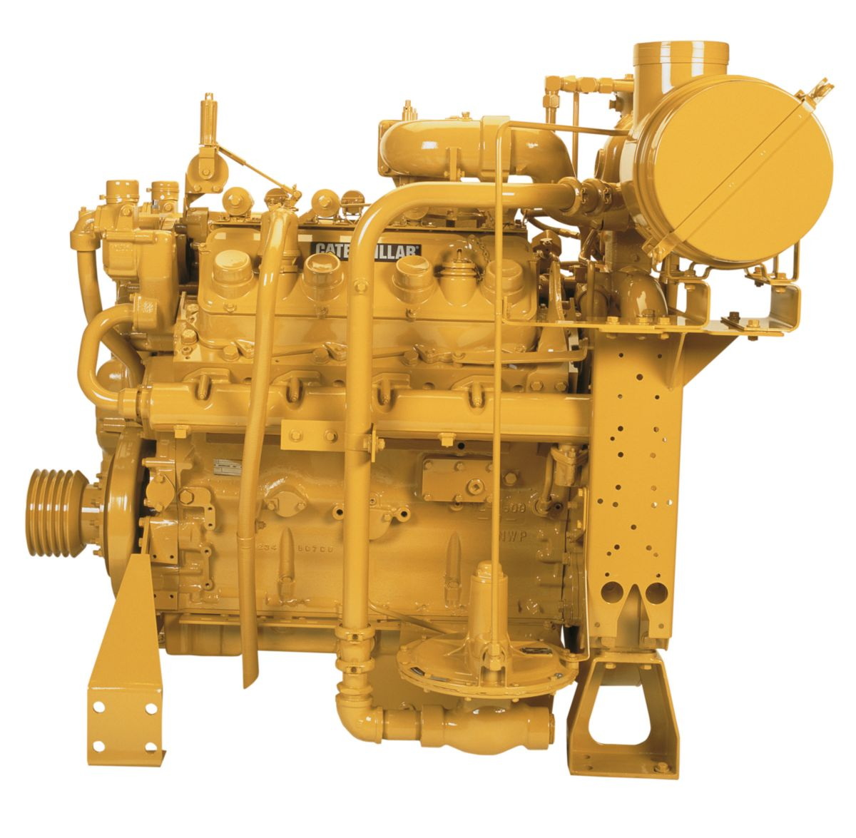 G3408  Gas Compression Engines>