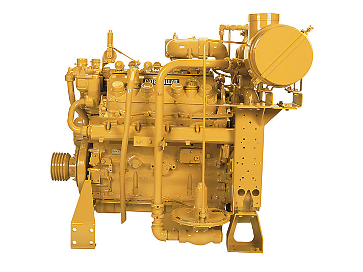 G3408  Gas Compression Engines