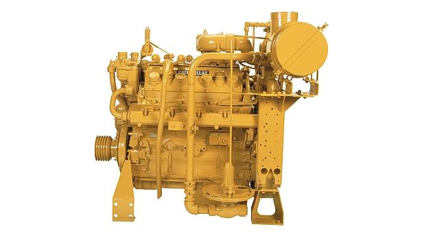 G3408  Gas Compression Engines
