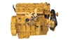 C9 ACERT™ Water-Cooled Manifold