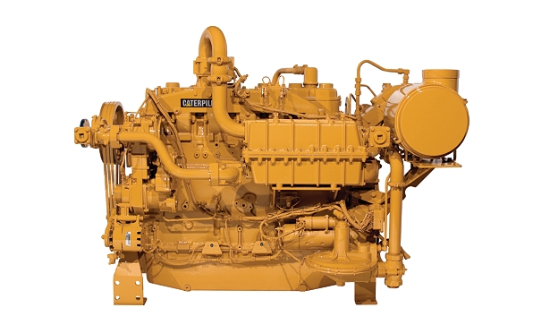 G3304B NA Gas Petroleum Engine Gas Compression Engines