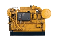 3512C (HD) Land Mechanical Drilling Engine