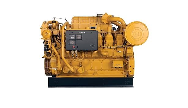 3512C (HD)  Land Drilling Engines