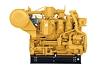 G3508B LE Gas Petroleum Engine Gas Compression Engines