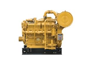 G3412 Gas Petroleum Engine  Gas Compression Engines