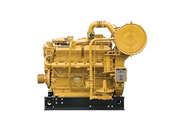 G3412 - Gas Compression Engines