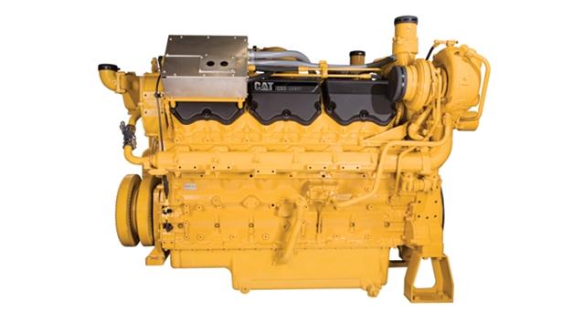 C32 ACERT™ Hazardous Location Petroleum Engine Well Servicing Engines