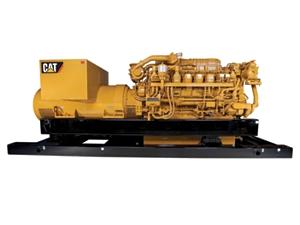 3516C Offshore Generator Set