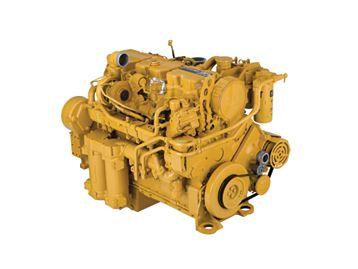 C15 ACERT™ - Land Mechanical Engines