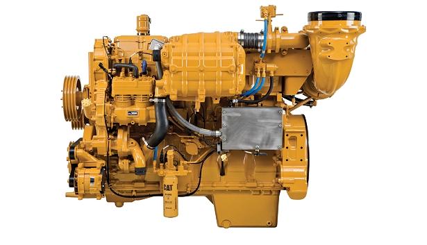 C15™ ACERT Hazardous Location Petroleum Engine