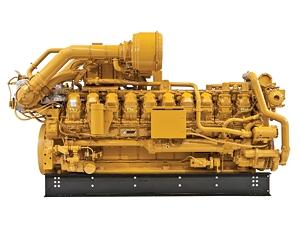 G3520B LE Gas Petroleum Engine
