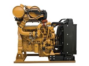 C13 ACERT™ Tier 4 Final Petroleum Engine