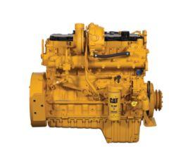 C7 ACERT™ (Dry Manifold)