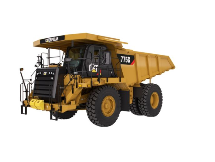 775G (Tier 2)