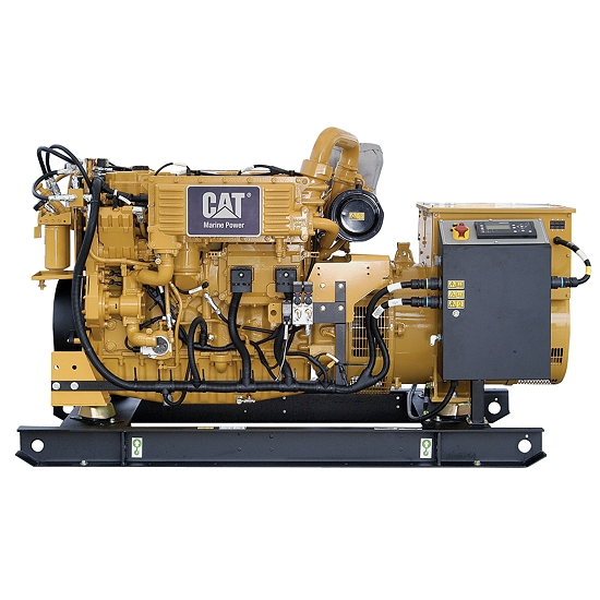 Government Marine Craft Engine Sales & Service