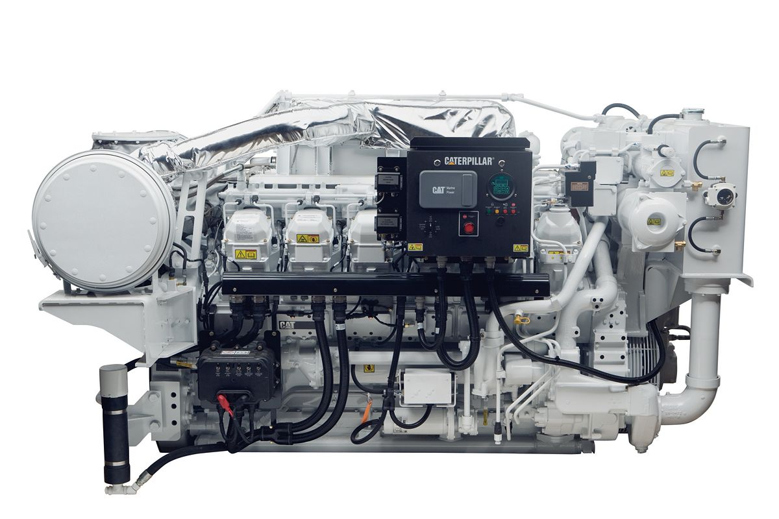3512C HD High Performance