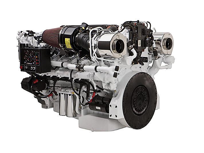 Model-C32 IMO II