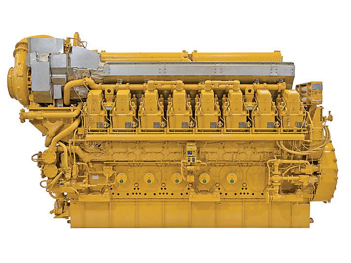 c280-16 commercial propulsion engines   cat   caterpillar  cat