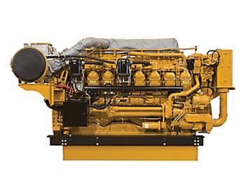 3516C IMO II
