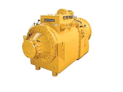 New Caterpillar TH55-E70 Oilfield Transmission - Cleveland