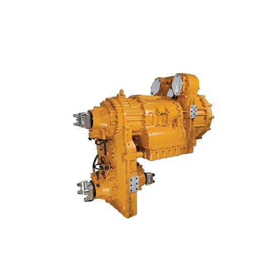 New Caterpillar Th55 E90 Oilfield Transmission Cleveland