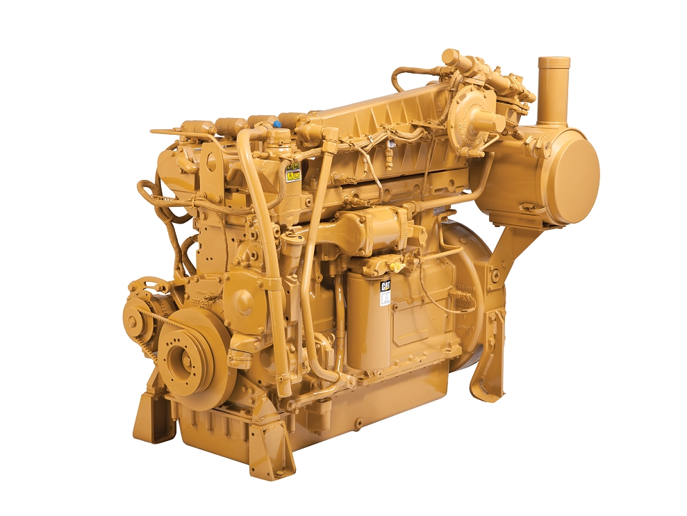 G3306B NA Gas Compression Engines
